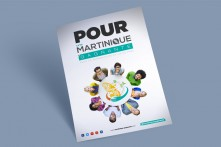 Flyers Martinique Gagnante - Ed2